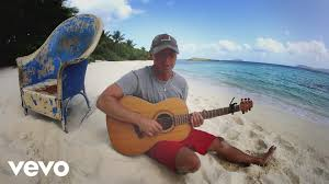 Lyrics To Old Blue Chair Bay Kenny Chesney