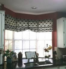 Patterns For Kitchen Curtains Decorations Kitchen In Mdoern Look With Amazing Combination With