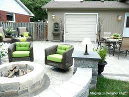 Outdoor Living Room Furniture For Your Patio Staged Patio Patio Staged For The Home Pinterest Shelves