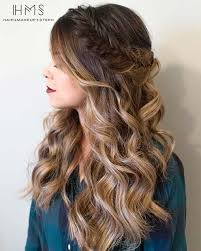 69 amazing prom hairstyles that will