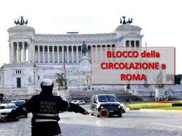 Meteo: ROMA, è EMERGENZA SMOG, deciso il Blocco delle Auto ...