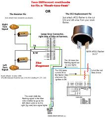 turn signal relay diagram hight resolution of signal light flasher wiring diagram wiring diagram third level 2000 mustang turn signal