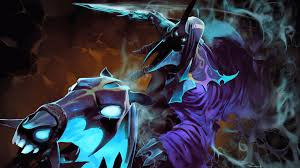 abaddon official wallpaper more http dota2walls com abaddon