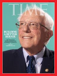 Bernie Sanders Needs to Change Himself First—Before the U.S. ...