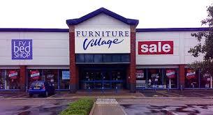 Furniture Village Exeter