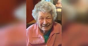 Edna Forehand Bissette Obituary - Visitation & Funeral Information
