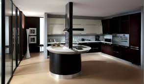 Unique Kitchen Design Simple Inspiration Ideas