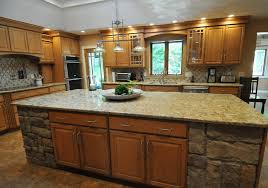 honey maple kitchen cabinets. Honey Maple Glaze Traditional-kitchen Kitchen Cabinets I