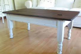 Rustic wood furniture ideas Diy Side Table Wooden Coffee Table Shutterfly 40 Farmhouse And Rustic Home Decor Ideas Shutterfly