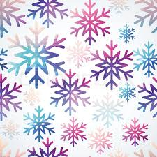 snowflake pattern wallpaper. Modren Snowflake Abstract Snowflake Of Geometric Shapes Christmas New Year Card  Illustration Holiday Design Winter Backdrop Seamless Pattern Can Be Used For Wallpaper  In Snowflake Pattern Wallpaper