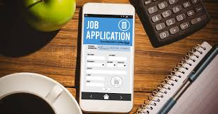 4 Tips For Filling Out A Job Application Move To America