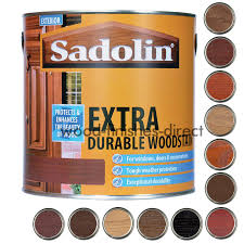 Sadolin Classic Colour Chart Details About Sadolin Extra Durable Woodstain 500ml 1l 2 5l 5l Free Delivery