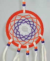 Native American Beaded Dream Catchers Cool Authentic Dreamcatcher Native American Hand Made