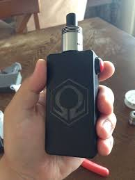 star wars box mod vape