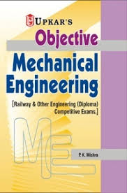 Download Objective Mechanical Engineering by P. K. Mishra PDF Online