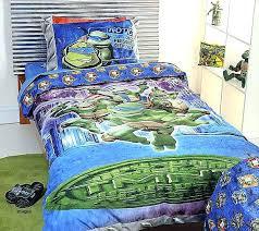 teenage mutant ninja turtles bed sheets full size of comforters turtle comforter set fearsome