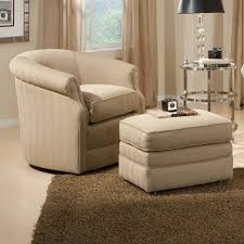 small bedroom chair and ottoman photo 7