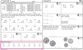 Lovely Math Exercise For Grade 2 Photos - Worksheet Mathematics ...