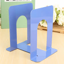 bookends solid metal high desk book organizer school shelves for books holder stand metal bookends iron purple black 2pcs set on aliexpress com alibaba
