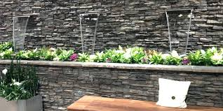 retaining wall installation space for retaining wall installation belgard retaining wall installation guide