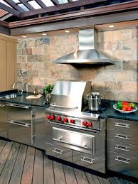 Matador Outdoor Kitchen Kitchen Indoor Kitchen Grill With Outdoor Kitchen Cabinets Also