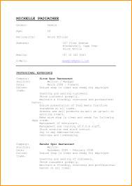 Cover Letter It Project Manager Image Collections Cover Letter