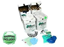 closed cell spray foam kits green spray foam insulation kit foam it green spray foam kits