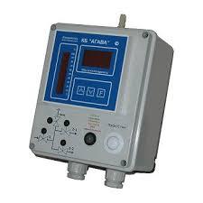 Производственная практика слесарей по КИП и автоматике КИПиА от  Автомат контроля герметичности АКГ 01