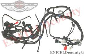 new main cable wiring harness royal enfield continental gt 585064 new main cable wiring harness royal enfield continental gt 585064 a