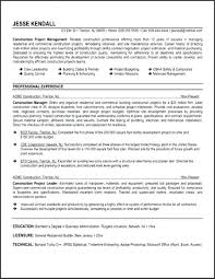 Rutgers Newark Resume Template