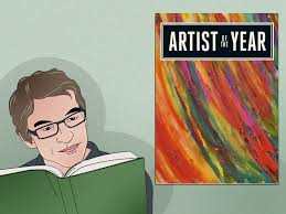 How To Become A Famous Artist 13 Steps With Pictures Wikihow