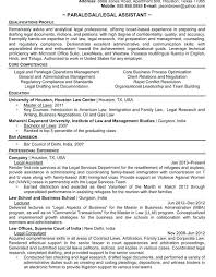 immigration paralegal resume sample paralegal resume sample immigration  paralegal resume template