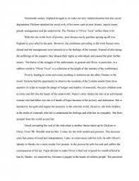 dicken s oliver twist theme analysis essays zoom zoom zoom