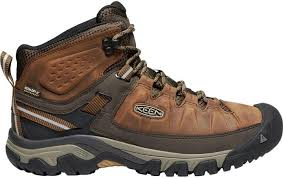 mens brown leather hiking boot over 300 mens brown leather hiking boot style