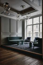 le roy night club in helsinki by joanna laajisto modern classic interior classic sofamodern lighting designclub