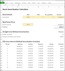 excel amortization templates microsoft excel amortization template amortization schedule template