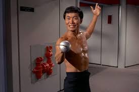 Star Trek original series 3D | borg