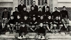 1910 florida football