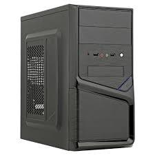 <b>Корпус Winard 5819</b> B mATX USB/AU — купить в интернет ...