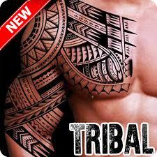 Tribal Tattoo Ideas Aplikácie V Službe Google Play