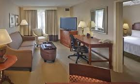 homewood suites extended stay in