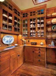 The Victorian Kitchen Company A Period Perfect Victorian Kitchen Old House Restoration