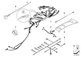 Cable harness Электропроводка