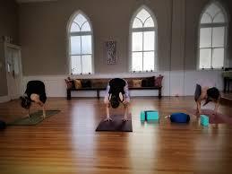 yogini stephanie