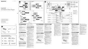 sony xplod 52wx4 wiring diagram daigram and 52wx4 tryit me Sony Xplod Deck Wiring-Diagram at Sony Xplod 52wx4 Wiring Diagram