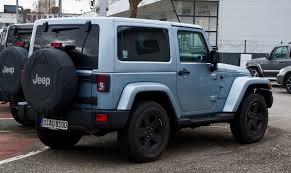 jeep wrangler 3 6 liter pentastar v 6 jeep wrangler arctic edit