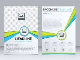 Template Booklet Design Templates Free Download Brochures Template