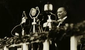 Image result for atatürk ve onuncu yıl