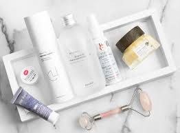 i didn t really know what to call this post i ve been testing some skincare s and thought i d share some quick reviews that s about it