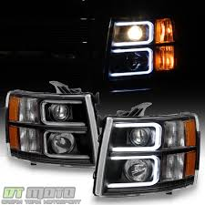 Silverado Headlights | eBay